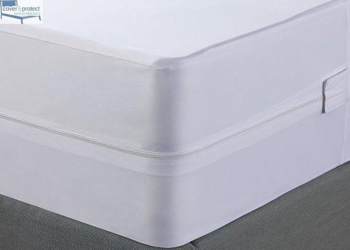 Mattress encasement waterproof